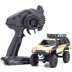 Kyosho Mini-Z 4x4 Toyota 4Runner Hilux Surf Quick Sand 32524SY