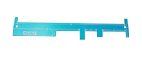 Xenon Racing Touring Car Body & Wing Gauge (Light Blue) lim-0009l