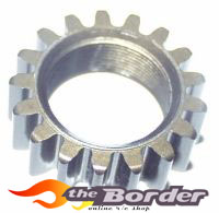 K-factory hard coated 1st 22t gear k1232