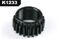 K-factory Ntc3 hard coated 1st 23t gear k1233