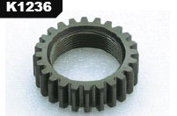 K-factory Ntc3 hard coated 2st 26t gear. k1236
