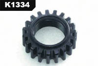 K-factory Mtx3 H.coated light 19t clutch gear k1334