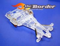 Kyosho Parts  - F1 Main Chassis mf01