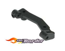 Serpent 950 Suspension bracket right 902206