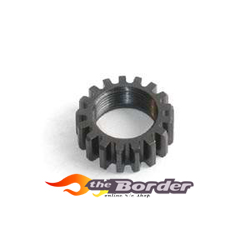 Serpent Centax gear-pinion alu. 18t 909558