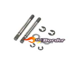 Serpent Piston-rods FR key (2) 909442