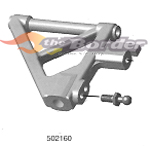 G4 Front Lower Arm & Up/Down Stop Mount 502160
