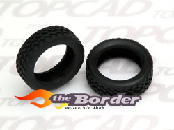 Tires set for Overland all terrain (4) 10290