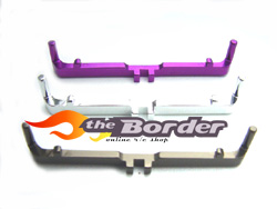 Combo deal front steering linkage (3) 10200