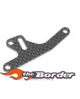 Chassis stiffner Carbon right  802126
