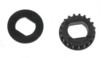 Pulley 19T middle S710 802169