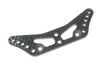 Serpent Shock Tower Carbon front S710 802201