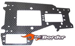 K-factory Special Carbon radio plate (V-One-R) k1102