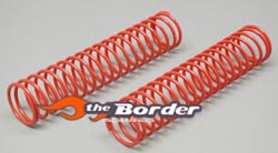 Kyosho Shock Spring Red Long iw33r