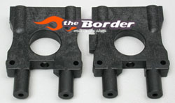 Kyosho Center Differential Mount MP-7.5 if131