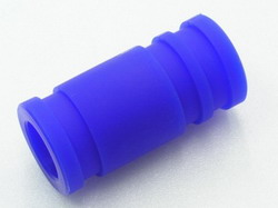 TM 1/8 Silicone Exhaust Coupler (1) 119021