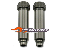 Ho Bao New front shock bodies 3,5mm 87393