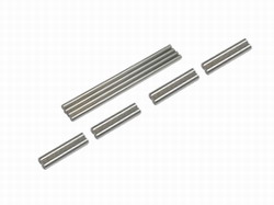3-Racing Titanium Suspension Pin Set For Revo ( 12 Pcs ) re-016