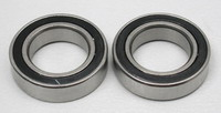 "Associated Rubber Sealed Bearings 3/8x5/8"" 3976"