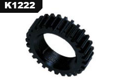 K-Factory Hard Coated 1st Gear 22T k1222