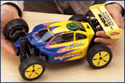 Kyosho Mini-Inferno Body set Type 2 ihb02