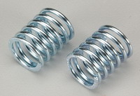 Kyosho Front Spring Silver 4.5-1.9 fm531-4519