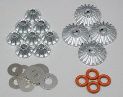 Kyosho Differential Gear Set vz012