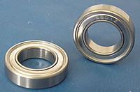 Kyosho 12x21x5mm Ball Bearing  brg018