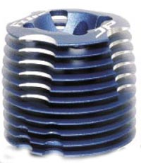 JP Cooling Head for FX.12 11 ribs High f02625/5