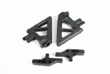K-Factory KV1 Front Lower Arm & Up/Down Stop Mount (2) k1153
