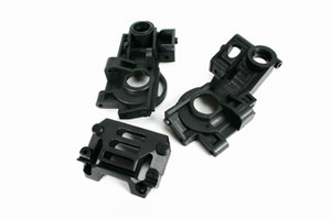 K-Factory KV1 Rear Bulkhead & Back Plate k1165