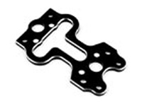XRAY Alu Center Diff Mounting Plate 7075 T6 (3mm) 354055