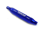Topcad Socket wrench handle dual side 5.5mm-7.0mm 50505b