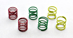 KYOSHO Suspension Spring Set for AWD mdw-004