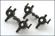 KYOSHO Camber Knuckle set  for AWD mdw-005-30