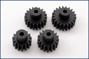 KYOSHO Machine cut pinion gear for AWD mdw-010