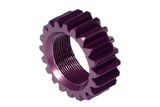 K-Factory V1RRR Hard Coated 7075 Alum. Light 20T Clutch Gear k1917