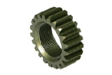 K-Factory V1RRR Hard Coated 7075 Alum. Light 21T Clutch Gear k1918