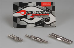 Ho Bao Turnbuckle set, 6 pcs/ Hyper 8 88021