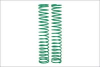 Kyosho Spring Long Green Soft if336gr