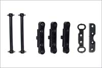Kyosho suspension holder set ih17