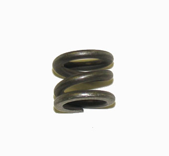 K-Factory Push type Clutch Spring (1.8mm Black,Harder less coils) k1497-14