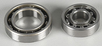 Traxxas Ball Bearings TRX 2.5 (2)  5223