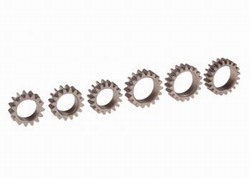 Serpent Gear Pinion set 1/8 (6) 903224