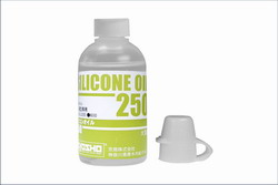 Kyosho silicone oil 250cps sil0250