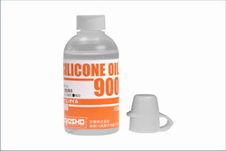 Kyosho silicone oil 900cps sil0900