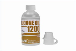 Kyosho silicone oil 1200cps sil1200