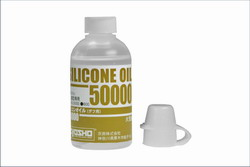 Kyosho silicone oil 50.000cps sil50000