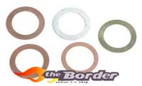 Sirio Head Gasket Copper 3pcs. S21-030010