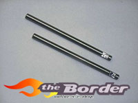 Kawahara MTX Titanium front lower shafts k-738